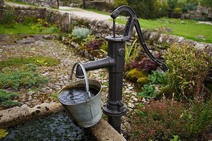 Обустройство скважин в частном доме