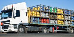 Категория опасных грузов: основные правила перевозки